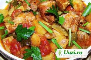 Азу по-татарски рецепт с фото пошагово. Как