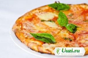 Пицца Маргарита Изображение