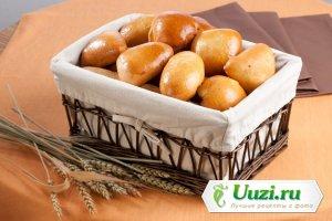 Пирожки с картошкой Изображение