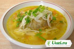 Рыбные супы 154 рецепта фото рецепты готовим ру