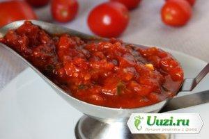 Соус томатный Изображение
