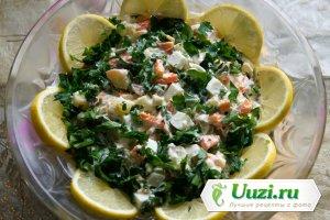 Картофельный салат Бразильский Изображение