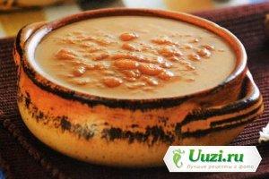 Мадридский чесночный суп Изображение