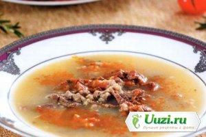 Свадебный суп Изображение