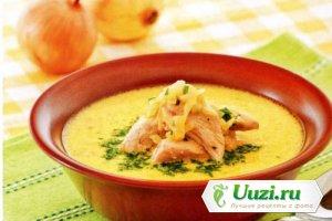 Чхртма (куриный суп) Изображение