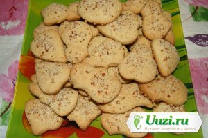 Спекуляциус (Рождественское печенье) Изображение