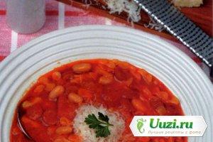 Суп по-турински Изображение