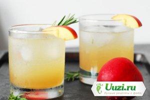Виски с яблочным соком Изображение