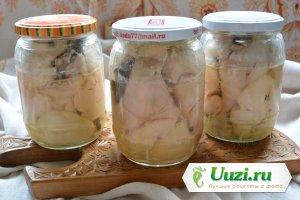 рецепт тушенки из курицы по шагово