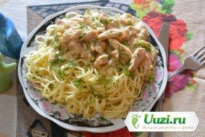 Соус для спагетти Изображение