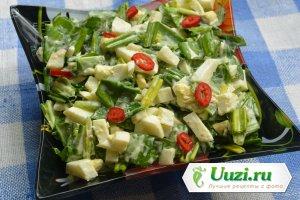 Черемша салат Изображение