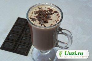 Горячий шоколад Изображение