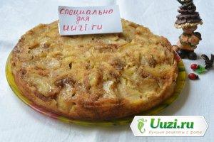 Яблочный пирог Изображение