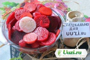 Маринованные овощи Изображение