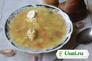 Гороховый суп Изображение