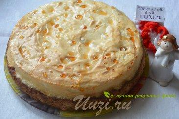 Творожной пирог