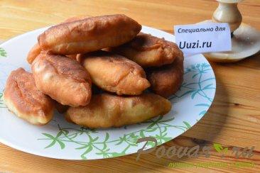 Жареные пирожки с картошкой Шаг 6 (картинка)