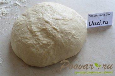 Тесто для пирожков Шаг 3 (картинка)