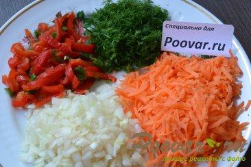 Белая фасоль в томатном соусе Шаг 2 (картинка)