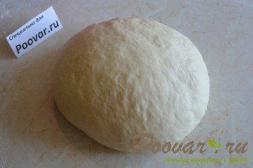 Тесто дрожжевое для жаренных пирожков Шаг 5 (картинка)