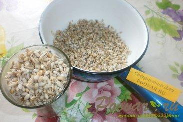 Постная перловая каша с грибами Шаг 3 (картинка)