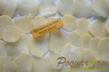 Домашние картофельные чипсы Шаг 5 (картинка)
