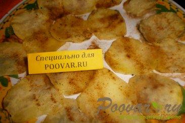 Домашние картофельные чипсы Шаг 7 (картинка)