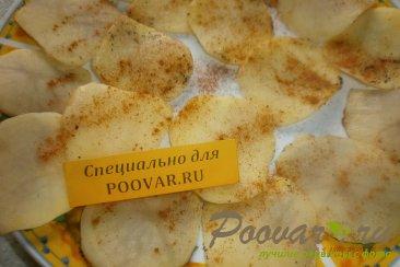 Домашние картофельные чипсы Шаг 6 (картинка)
