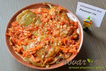 Жареный перец в томатном соусе Шаг 7 (картинка)