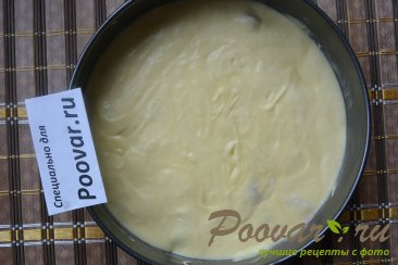 Пирог с клубникой Шаг 4 (картинка)