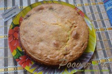 Пирог с клубникой Шаг 5 (картинка)