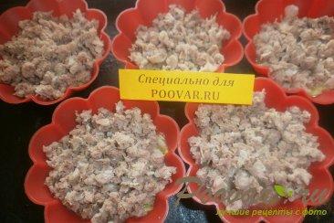 Кексы из кабачков Шаг 7 (картинка)