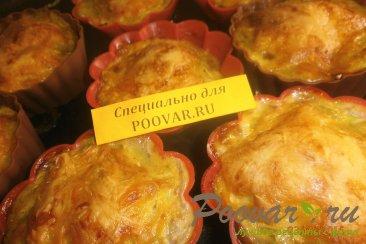 Кексы из кабачков Шаг 10 (картинка)