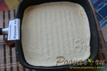 Мини пицца на сковороде Шаг 3 (картинка)