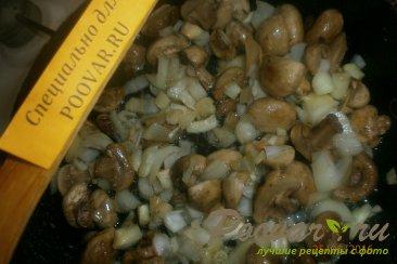 Овсяные булочки с грибами Шаг 3 (картинка)
