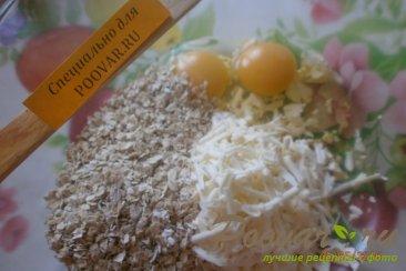 Овсяные булочки с грибами Шаг 5 (картинка)