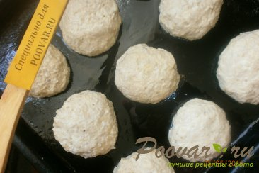 Овсяные булочки с грибами Шаг 10 (картинка)