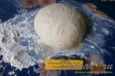 Кутабы-азербайджанские лепёшки Шаг 12 (картинка)