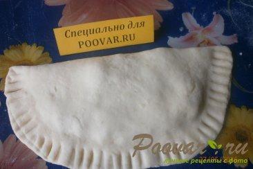 Кутабы-азербайджанские лепёшки Шаг 17 (картинка)