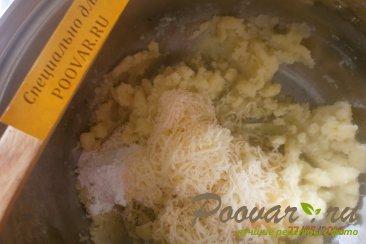 Тефтели в картофельных корзиночках Шаг 3 (картинка)