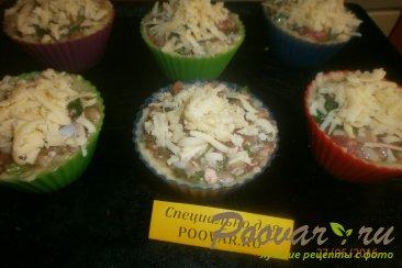 Тефтели в картофельных корзиночках Шаг 10 (картинка)