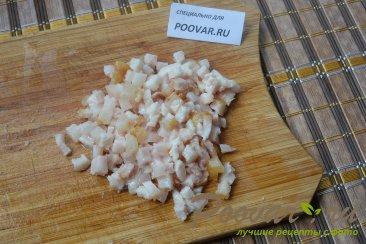 Солянка на курином бульоне Шаг 3 (картинка)