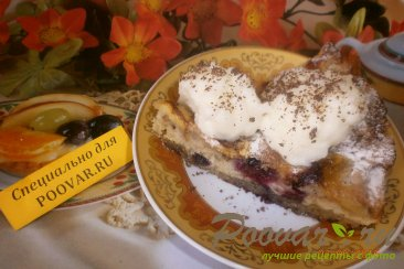 Гугенотский торт Шаг 11 (картинка)