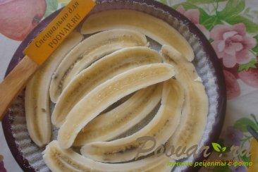 Банановая запеканка с йогуртом Шаг 6 (картинка)