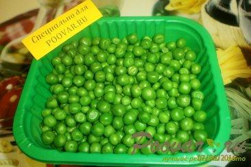 Заморозка зелёного горошка на зиму Шаг 8 (картинка)