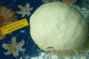 Дрожжевое тесто для несладкой выпечки Изображение