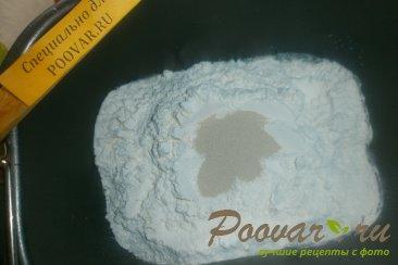 Дрожжевое тесто для несладкой выпечки Шаг 2 (картинка)