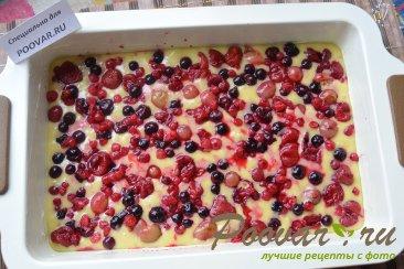 Быстрый пирог Шаг 7 (картинка)