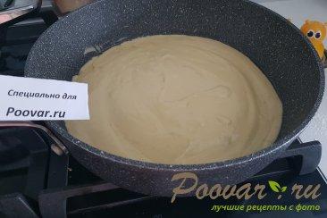 Пицца на сковороде за 5 минут Шаг 5 (картинка)