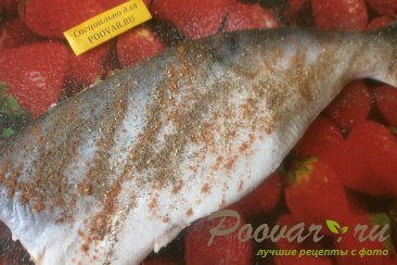 Пангасиус запечённый в духовке Шаг 2 (картинка)